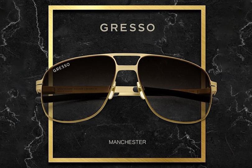 Очки Gresso