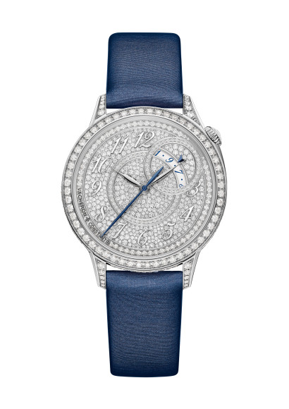 Часы Egerie, Vacheron Constantin