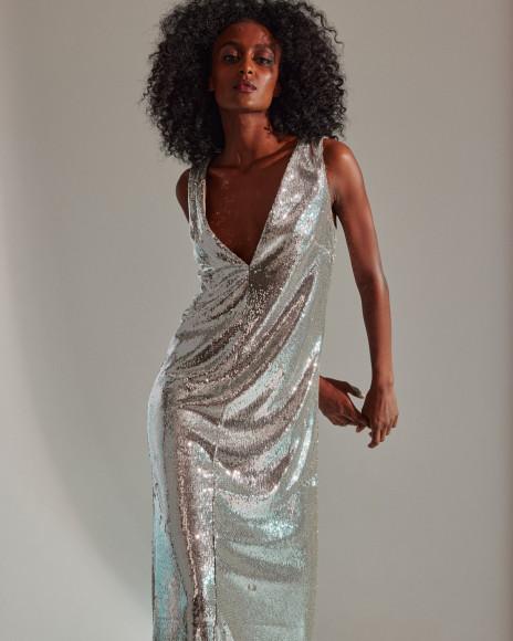Коллекция вечерних платьев по мотивам сериала Netflix «Холстон»