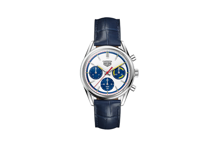 Часы TAG Heuer Carrera 160 Years Montreal Limited Edition