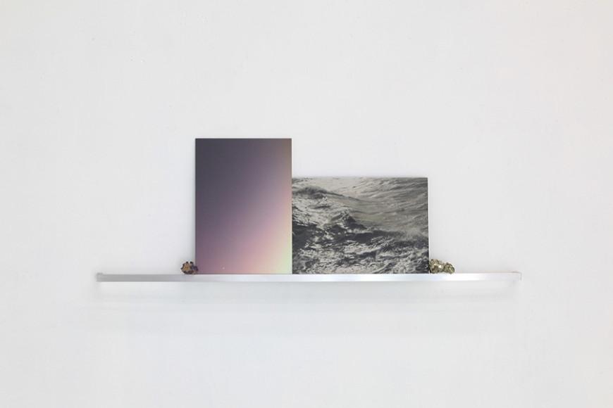 Марго Трушина. «Materials», 2016