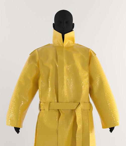 Первая коллекция виртуальной одежды Carlings