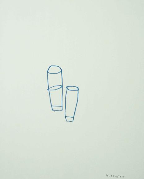 «Тишина», 2020, холст, масляная пастель, акрил, 100х80 см, 47000 руб.
