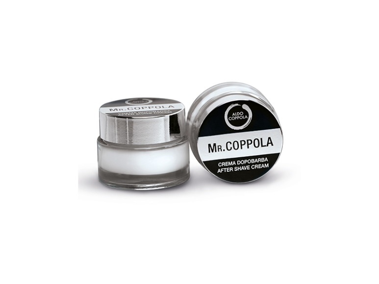 Крем после бритья Mr.Coppola