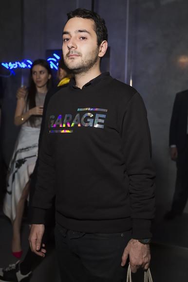 Андрей Мизиано (куратор)