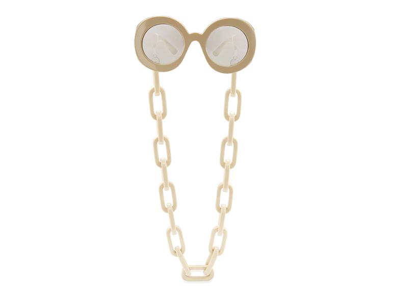 Солнцезащитные очки Gucci, цена по запросу («Времена года»)
