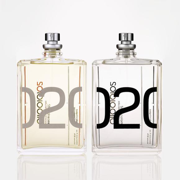Лимитированный выпуск ароматов Escentric Molecules 02 и Molecule 02 («Золотое Яблоко»)