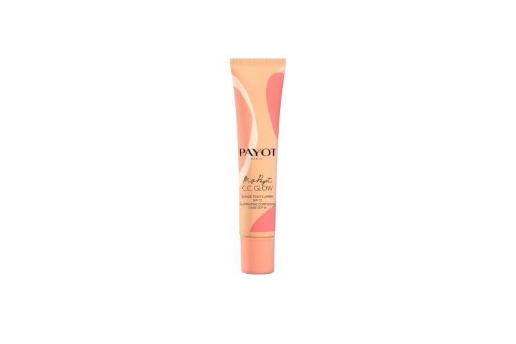 Тональный уход для сияния кожи C.C Glow с SPF15 My Payot, Payot