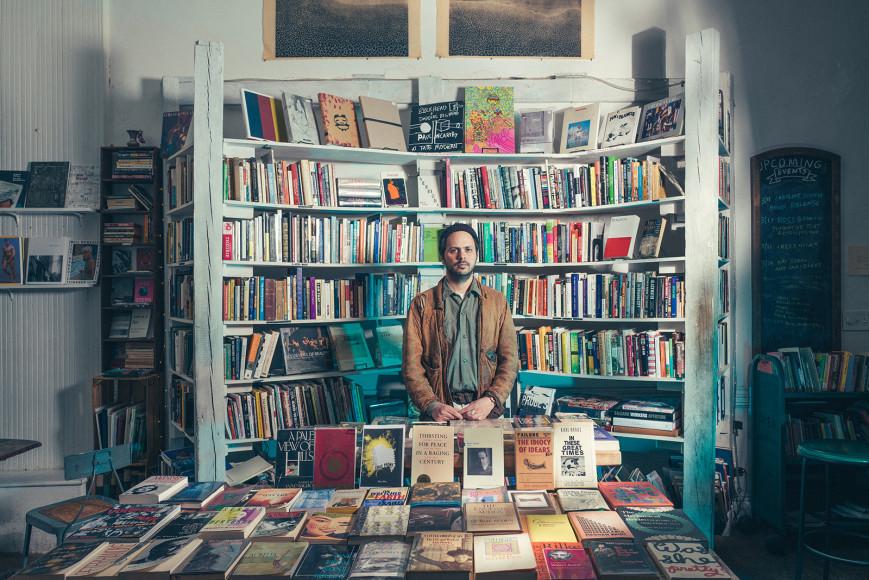 Фото: Franck Bohbot / franckbohbot.com