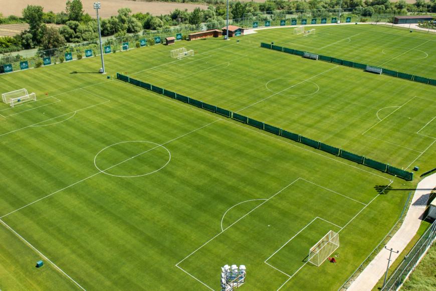 Футбольное поле Papillon Hotels