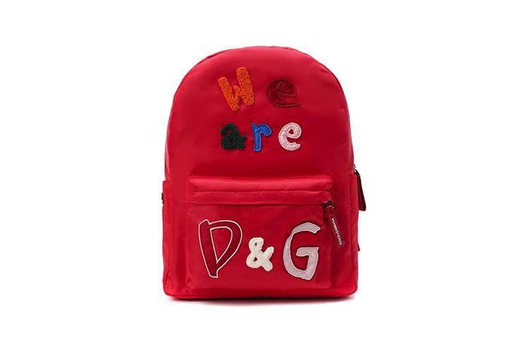 Рюкзак Dolce & Gabbana,36 650 руб. (ЦУМ)