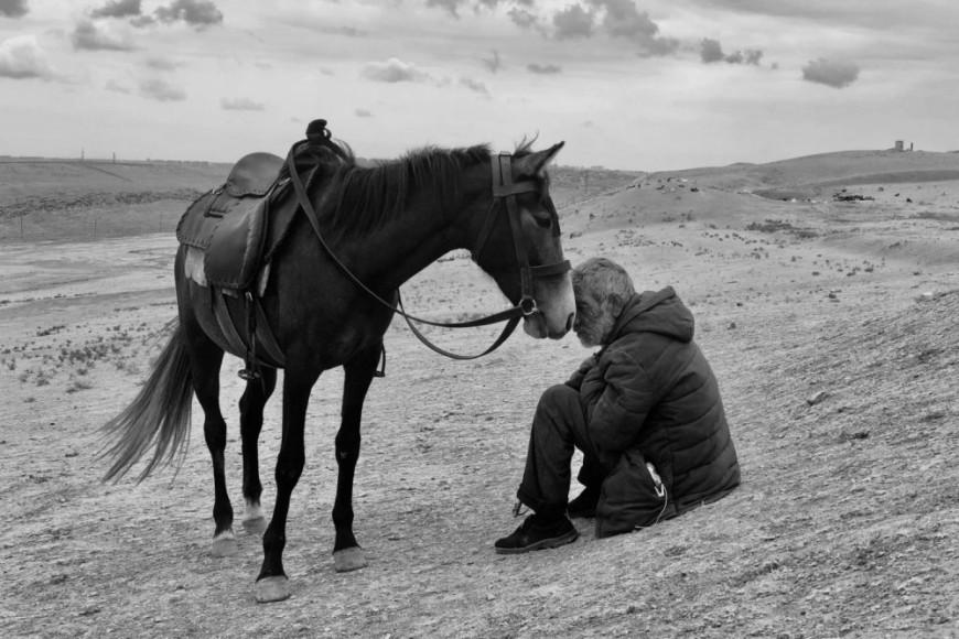 Шаран Шетти, «Связь», iPhone X— 1-е место в номинации «Фотограф года»