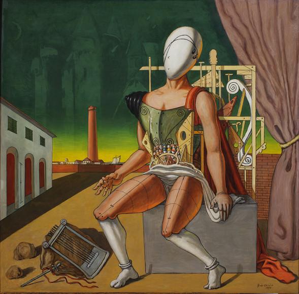 «Орфей – уставший трубадур», 1970