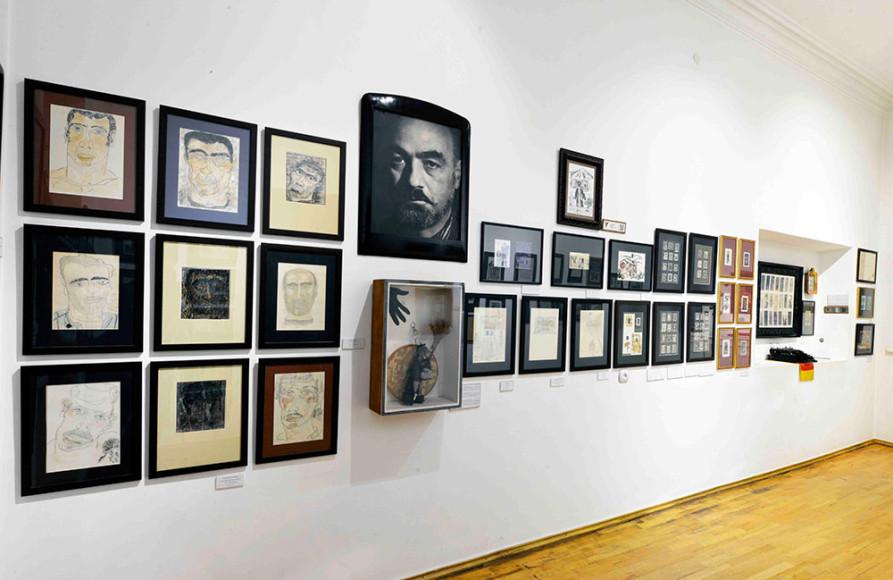 Фото: parajanovmuseum.am/ru