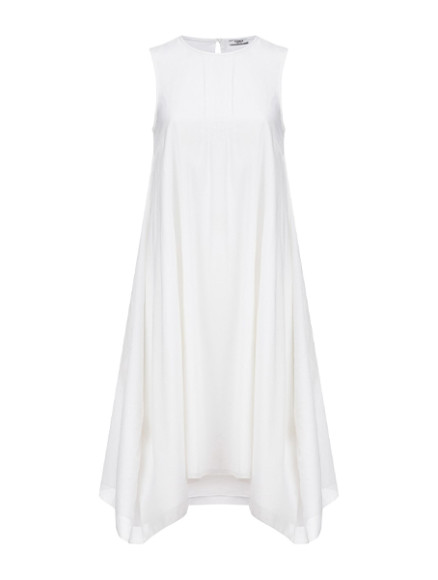Платье Peserico, 40 773 руб. (cashmere.ru)