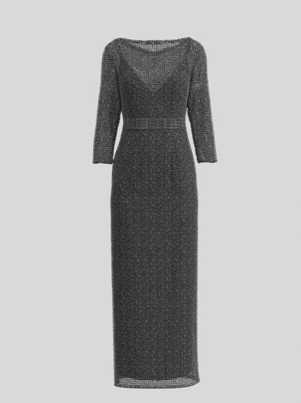 Коллекция виртуальных платьев Alexander Terekhov