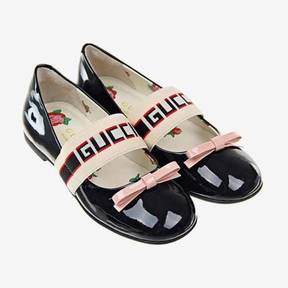 Туфли Gucci («Кенгуру»)