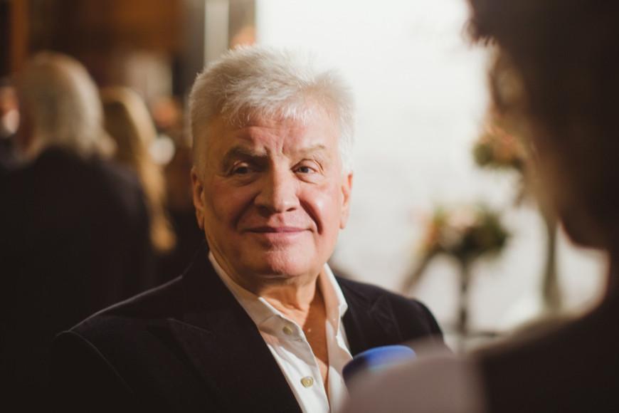 Александр Ворошило (оперный певец)