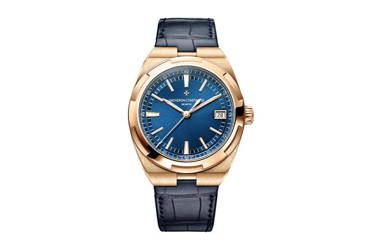 Часы Overseas Automatique, Vacheron Constantin