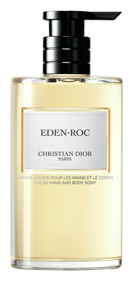 Жидкое мыло Eden-Roc, La Collection Privée Christian Dior