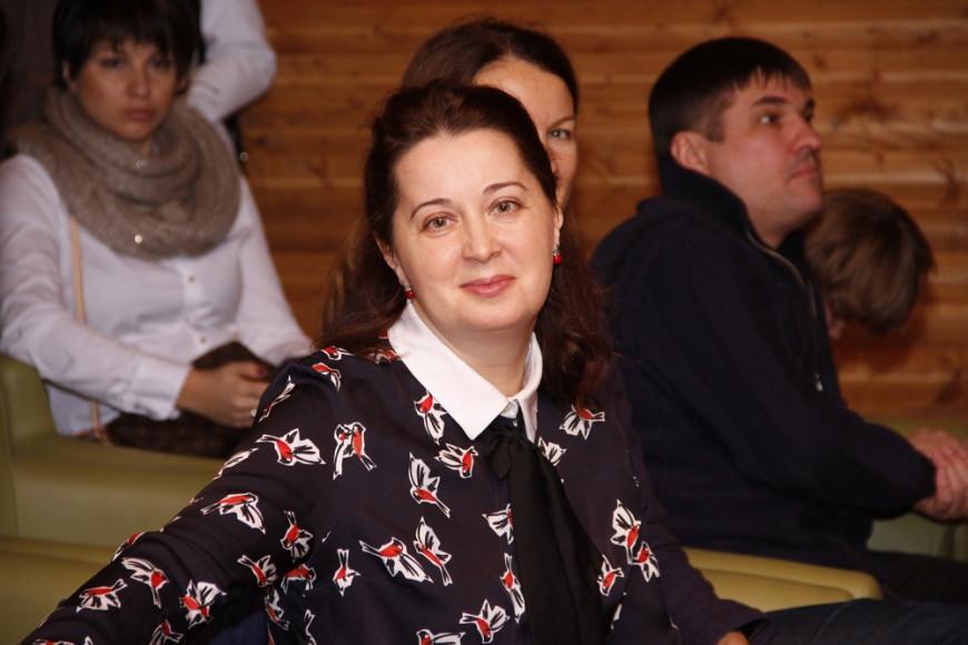 Ева Василевская, кандидат мед наук, руководитель Клиники дерматовенерологии и аллергологии Европейского Медицинского Центра