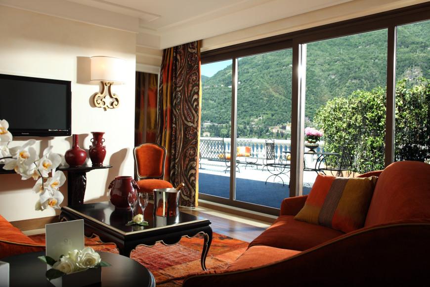 Отель Casta Diva Resort & Spa