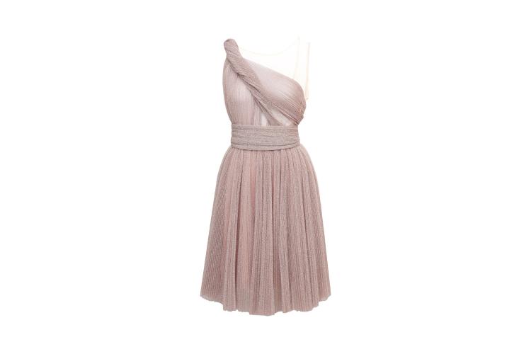 Платье Dolce & Gabbana, 394500 руб. («Барвиха Luxury Village»)