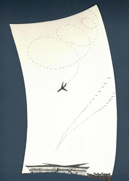 Сергей Ануфриев. Из серии «Паруса», 1999