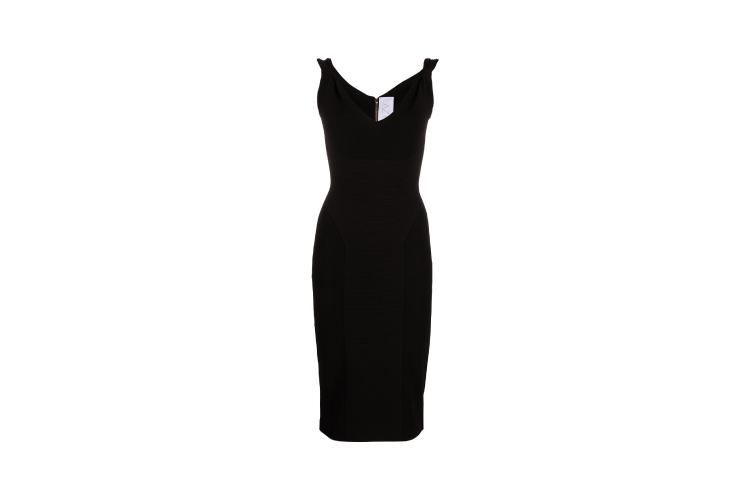 Платье AZ Factory, 79 262 руб. (farfetch.com)