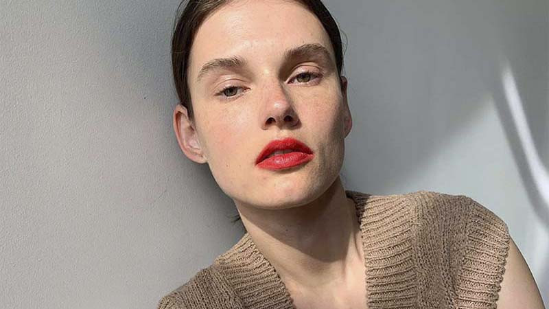 Рекламная кампания Zara, снятая по FaceTime