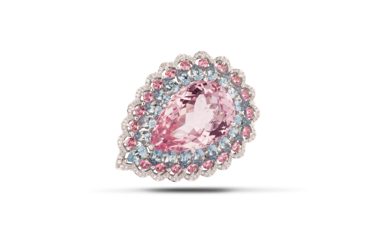 Кольцо High Jewellery, Chopard