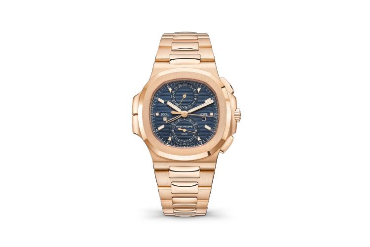 Часы Nautilus Ref. 5990, Patek Philippe