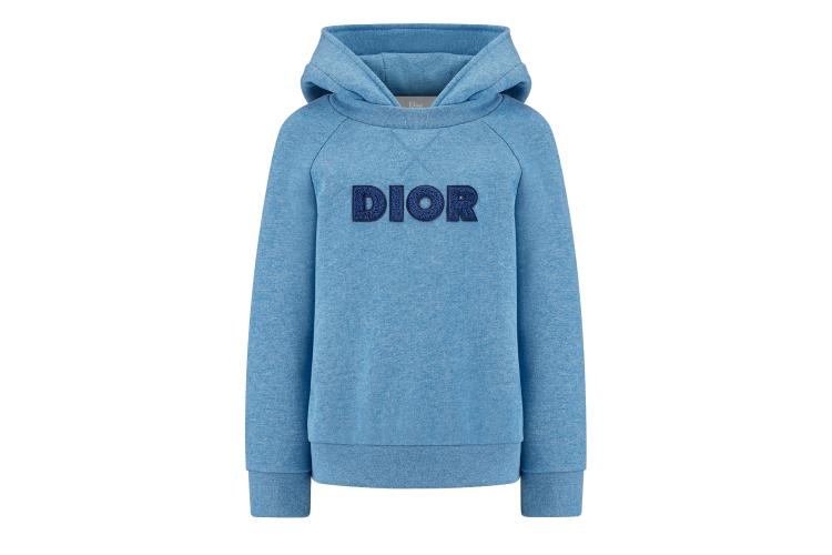 Худи Dior, цена по запросу (Dior)