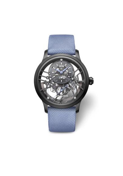 Часы Grande Seconde Skelet-One, Jaquet Droz