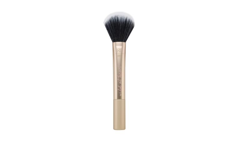 Кисть-дуофибра Duo-fiber Face Brush, Real Techniques, Animalista