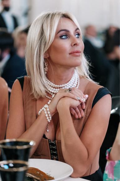 Виктория Гилварг (Sexy Fish Jewelry)