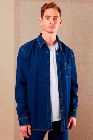 Рубашка 12storeez, 4480 руб. с учетом скидки (12storeez.com)