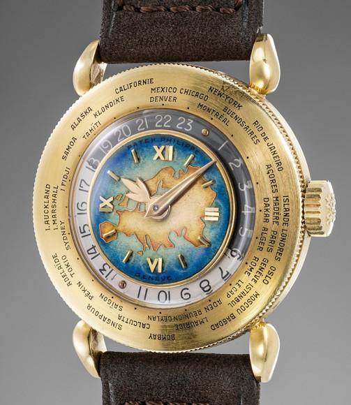 Часы Eurasia Ref. 1415,Patek Philippe