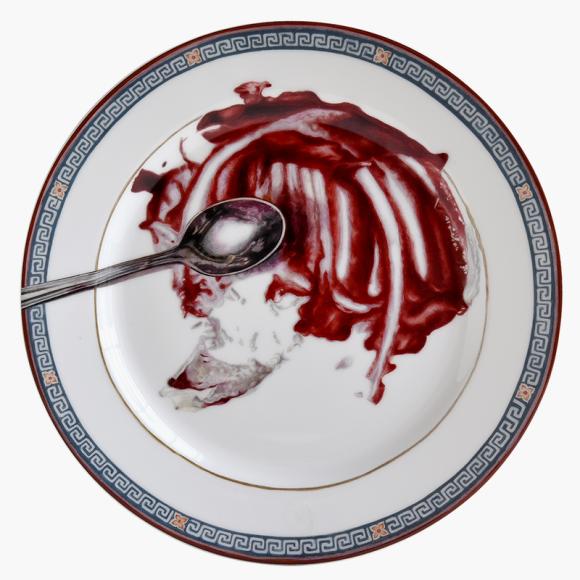 Тарелка Bernardaud (ЦУМ), цена по запросу