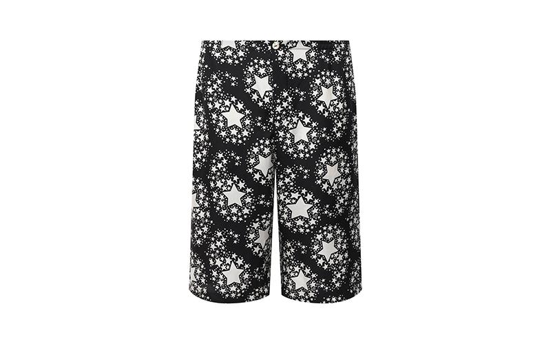 Мужские шорты Gucci, 58 000 руб. (ЦУМ)