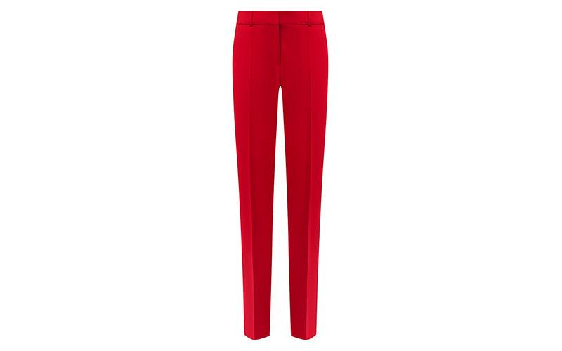 Женские брюки BOSS, 19 500 руб. (ЦУМ)
