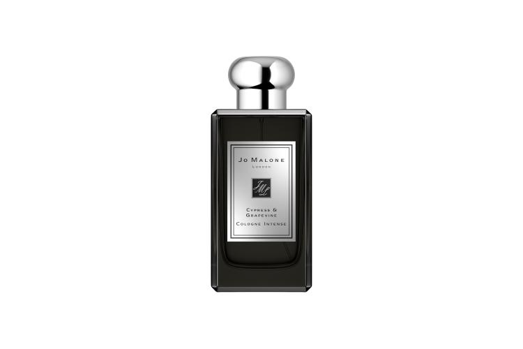 Одеколон Cypress & Grapevine Cologne Intense, Jo Malone, 11 000 руб. («Рив Гош»)