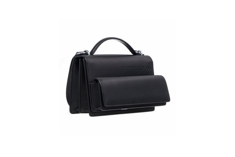 Leather like wood Accordion bag, 26 000 руб. (Leather like wood)