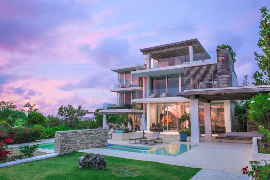 Вилла (ANI Private Resort Anguilla)