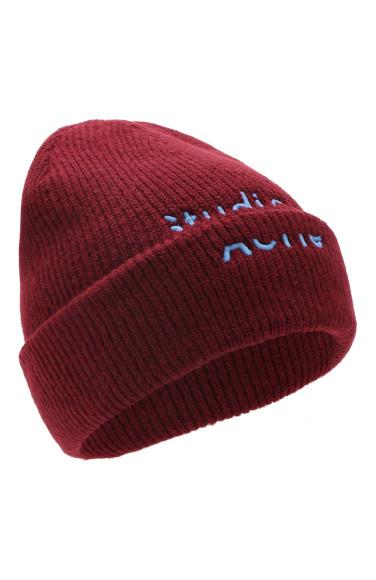 Мужская шапка Acne Studios, 8620 руб. (ЦУМ)