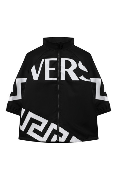 Коллекция Versace, осень-зима 2021/22