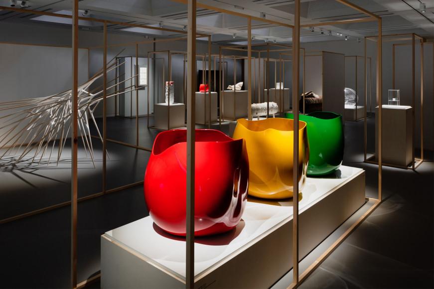 Выставка Loewe Craft Prize 2017 в Токио