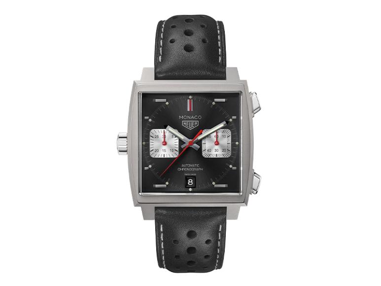 Часы Monaco 2009–2019 Limited Edition