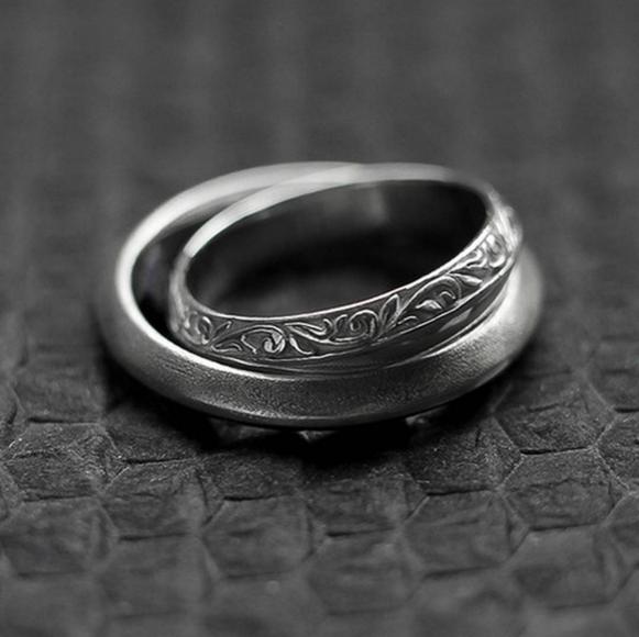 Кольца Infanta