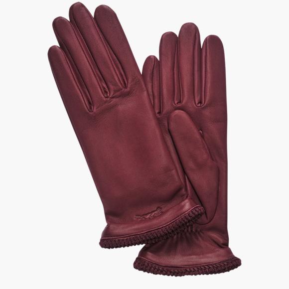 Перчатки Amazon, Longchamp,$295
